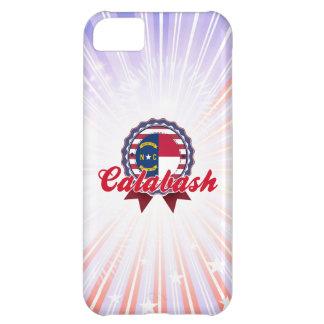 Calabash NC iPhone 5C Case