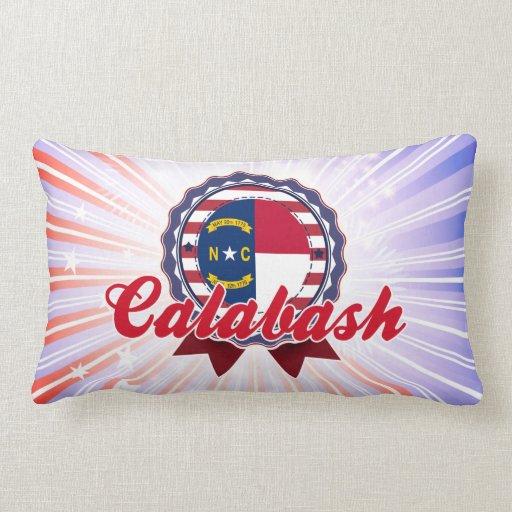 Calabash, NC Pillow