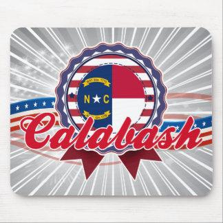 Calabash NC Mousepad