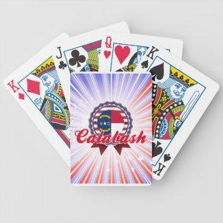 Calabash, NC Card Decks