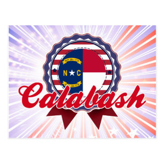 Calabash NC Post Cards