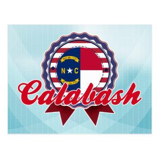 Calabash NC Postcards