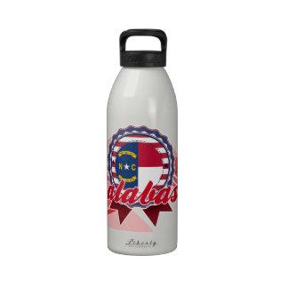 Calabash, NC Reusable Water Bottle