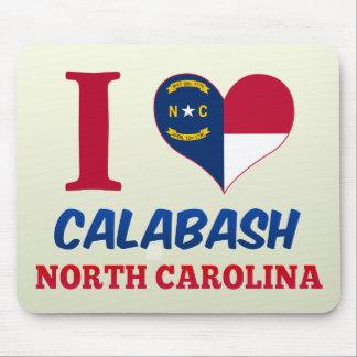 Calabash North Carolina Mouse Pad