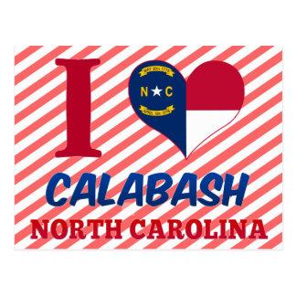 Calabash, North Carolina Postcards