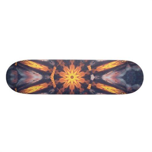 Calaido Skateboard Deck