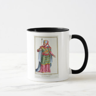 Calamin-Han, Emperor and Sovereign of Asia from 'R Mug