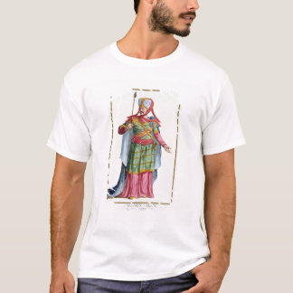 Calamin-Han, Emperor and Sovereign of Asia from 'R T-Shirt