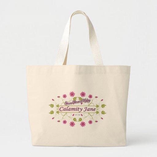 Calamity Jane ~ Famous American Women Bag