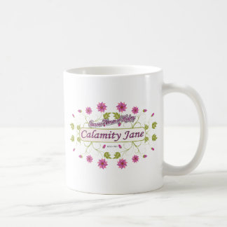 Calamity Jane ~ Famous American Women Coffee Mugs