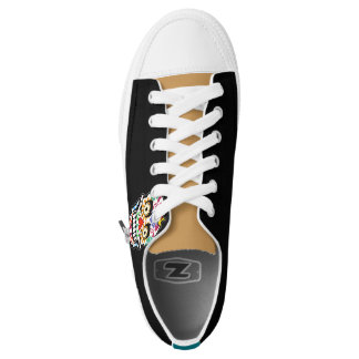 calavera low tops