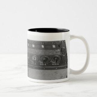 Calculating Machine invented Coffee Mug