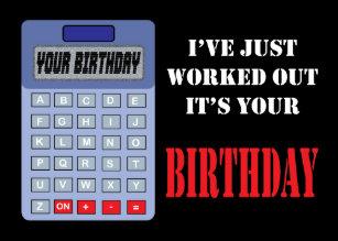 Calculator Gifts & Gift Ideas | Zazzle UK