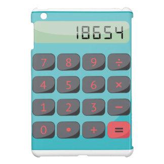 Calculator iPad Mini Cover