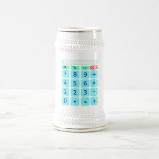 Calculator Mug