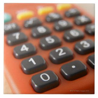 Calculator Tile