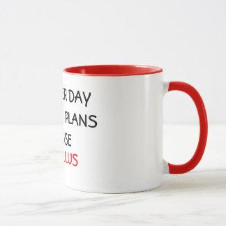 CALCULUS Ceramic Mug