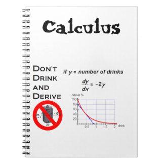 Calculus Notebook