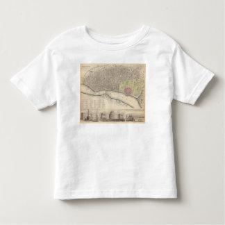 Calcutta Toddler T-Shirt