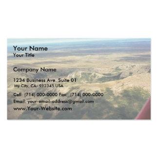 Caldera at Ingakslugwat Hills Business Card