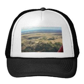Caldera at Ingakslugwat Hills Hat