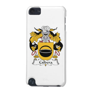 Caldera Family Crest iPod Touch 5G Cover