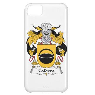 Caldera Family Crest Case For iPhone 5C