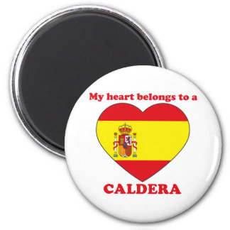 Caldera Magnet