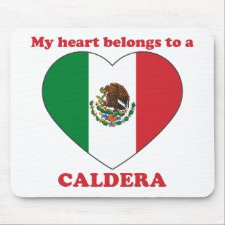 Caldera Mouse Pads