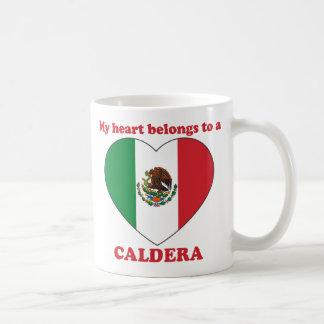 Caldera Coffee Mug