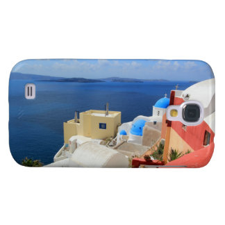 Caldera, Oia, Santorini, Greece Galaxy S4 Case