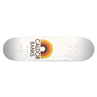 Caldor Banks Skateboard Deck