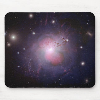 Caldwell 24 Active Galaxy Mouse Mat