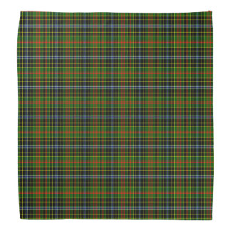 Caldwell Scottish Tartan Bandana