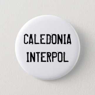 Caledonia Interpol Button