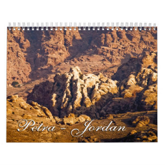 Calendar 2014  Petra