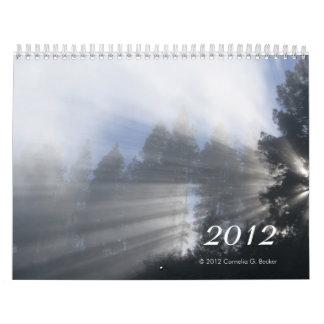 Calendar - Landscape