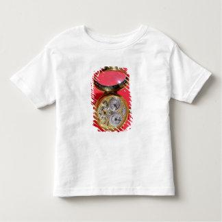 Calendar watch, c.1690 toddler T-Shirt
