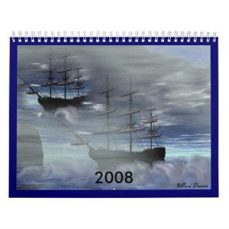 Calender A 2008 Calendars