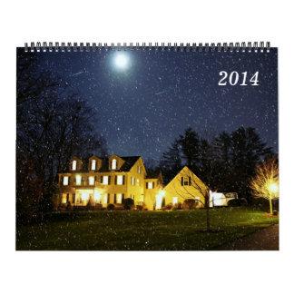 Calender Wall Calendar