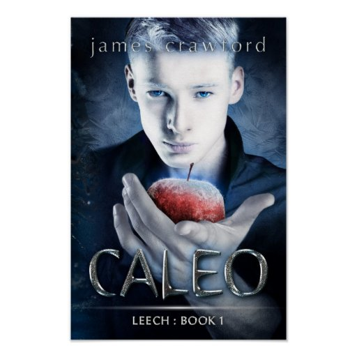 Caleo Poster w/ Title