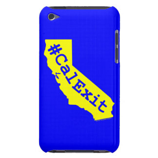 CalExit Barely There iPod Covers