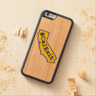 CalExit Cherry iPhone 6 Bumper