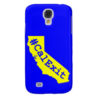 CalExit Galaxy S4 Case