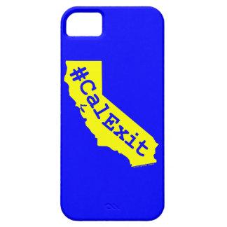 CalExit iPhone 5 Case