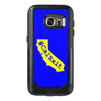 CalExit OtterBox Samsung Galaxy S7 Case