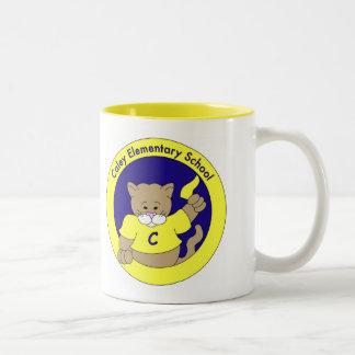 Caley Cougar Mug