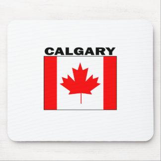 Calgary Alberta Mouse Pad
