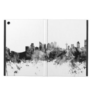 Calgary Canada Skyline iPad Air Case