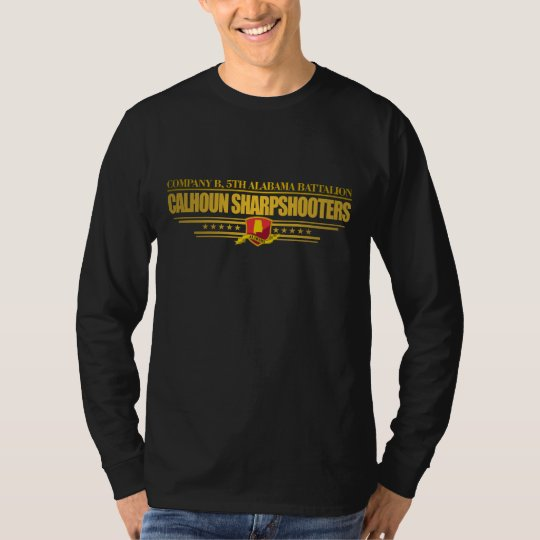 Calhoun Sharpshooters T-Shirt